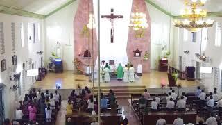 Hãy Tạ Ơn Chúa - CNTN21A - 2017