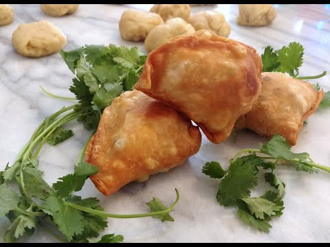 How to make samosas: Recipe from the PennLive test kitchen