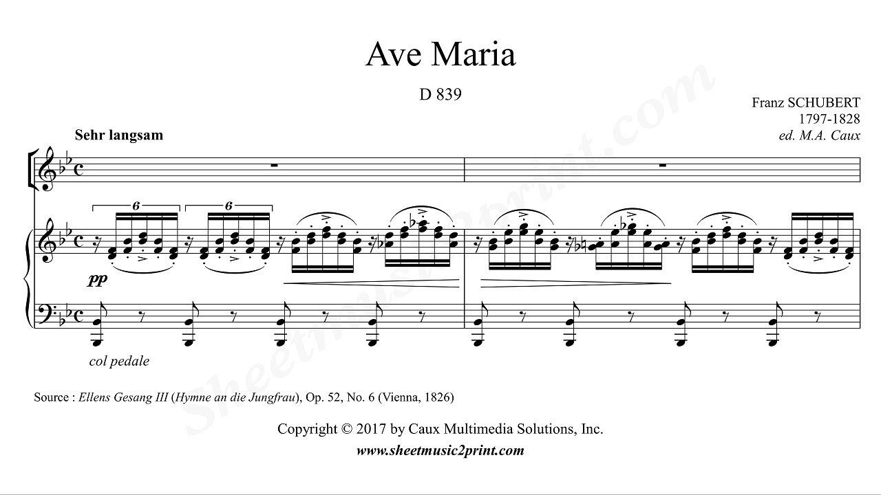 schubert : ave maria - violin - youtube  youtube