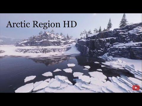 WoT 1.0: Arctic Region in HD