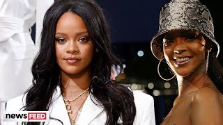 Rihanna Is Ready For BABIES And Talks New Music!