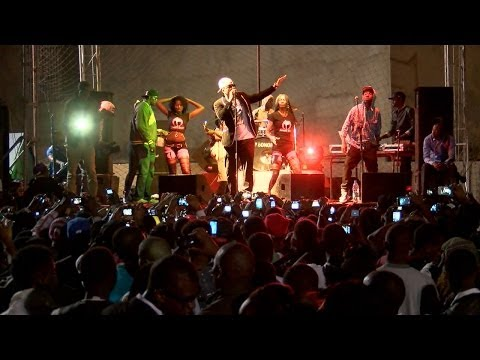 DTM Concert Live Senegal - Dakar