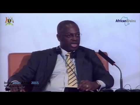 [French Translation] Innovation Africa 2015 - HP/Intel Session - Quality Education for Africa...