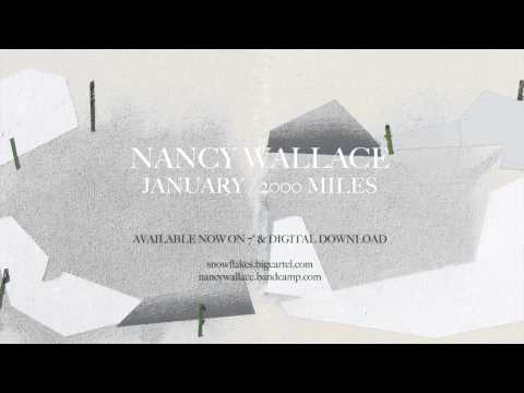 Nancy Wallace   2000 Miles