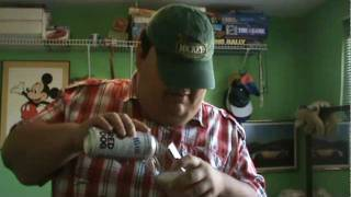 Beer Review: Red Dog