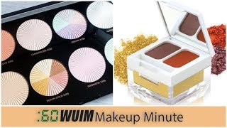 Makeup Revolution's NEW Highlight Palettes! Hank & Henry My Alter Ego Collection   Makeup Minute