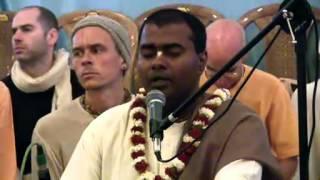 Mayapur Kirtan Mela 2015 Day 4 - By Naru Gopal Das (Mayapur Chandra)