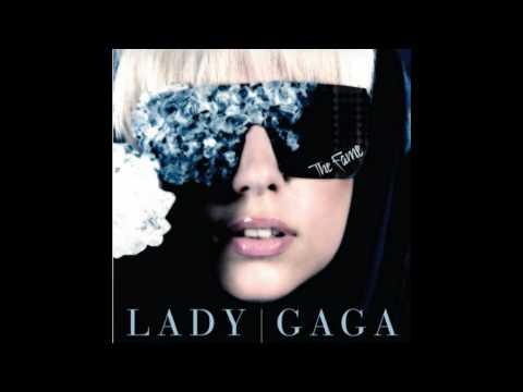 Lady Gaga - Summerboy ( The Fame)
