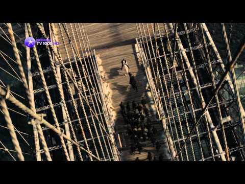 Любовь сквозь время - промо фильма на TV10000 Premium HD
