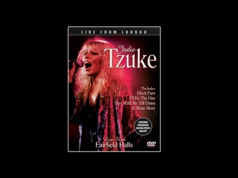 Judie Tzuke - You Are The Phoenix