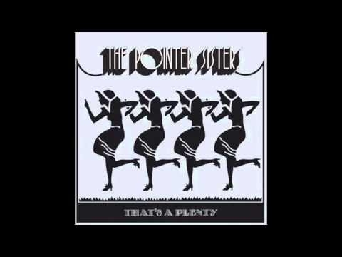 The Pointer Sisters - Salt Peanuts