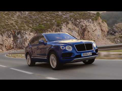 2018 Bentley Bentayga Review Ratings Specs Prices And Photos