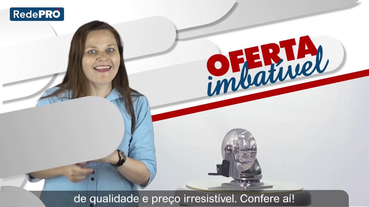 Oferta Imbatível - Rodízio Incolor Cromado - 18/02 a 01/03