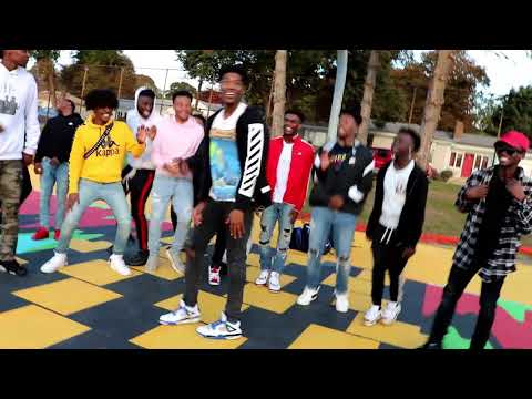 Jeremih - Pass Dat (Dance Video) Dagangproductions