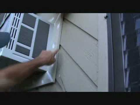 Installing exterior wood trim - YouTube on white vinyl window trim, pvc window trim, interior window trim, vinyl molding trim, anderson window trim, replacing outside window trim,