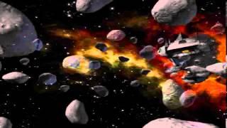 Star Trek Starfleet Command III Intro