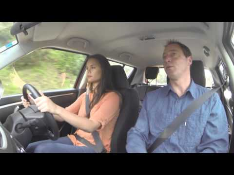 Drive: How to change lanes