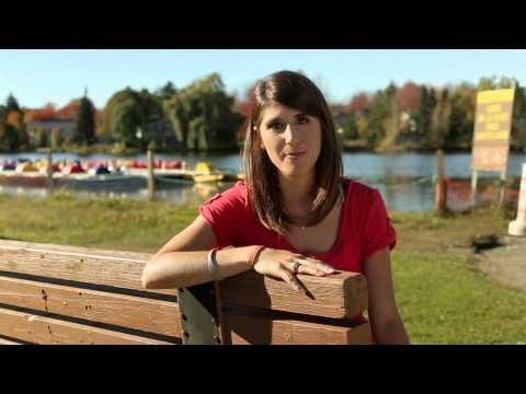 Sherbrooke : Ville universitaire - Ce qui m'a séduite la première fois que j'ai visité l'UdeS