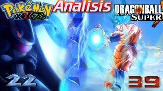 Dragon Ball Super&Pokemon XYZ | Analisis/Review Anime 39/22 | Teorias 40/23