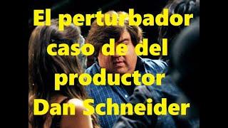 El macabro caso de Dan Schneider ¿Fetiche con los pies? - La Morgue