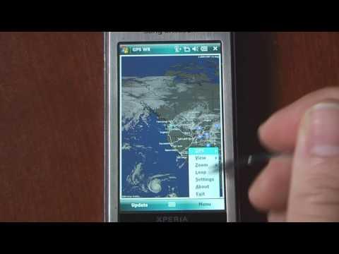 GPS Weather Radar | Pocketnow