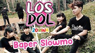 Download Mp3 DRAMA ZORINA DANCE BAPER SLOWMO LOS DOL
