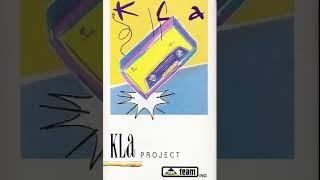 kla project laguku