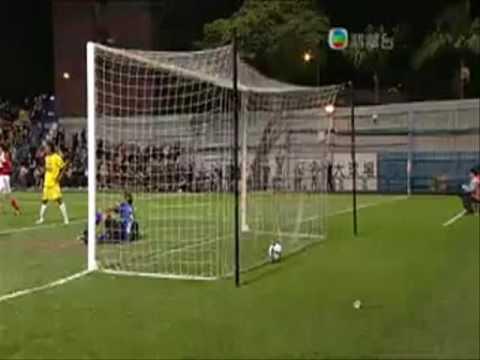 South China, best football club in Hong Kong