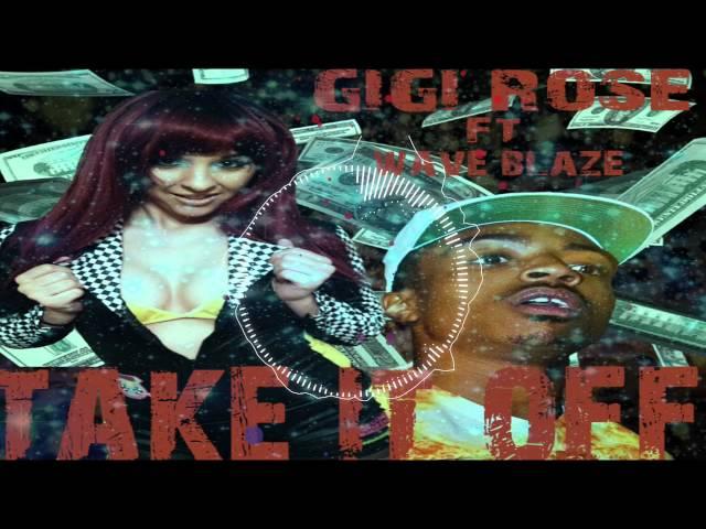 Take It Off Feat. Wave Blaze
