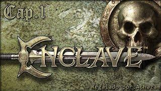 Enclave: Gameplay en Español #1 (Regalado por: Achazam)