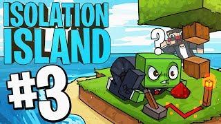 CAPTAINSPARKLEZ has JOINED!! - (Isolation Island) - Episode 3