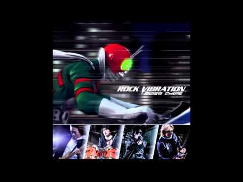 Rock Vibration / RIDER CHIPS