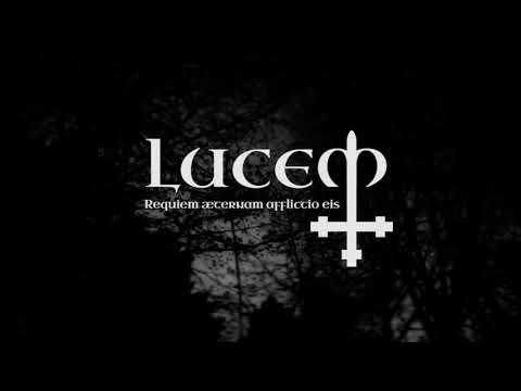 "LUCEM - ""Forgotten Path Of Rotten Mind"" (OFFICIAL LYRIC VIDEO)"