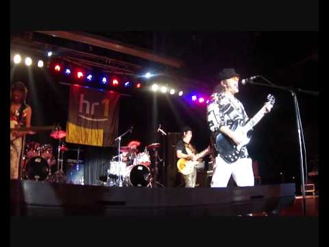 Slade LIVE in Townhall at Offenbach / Germany 8th October 2011 -  My Oh My