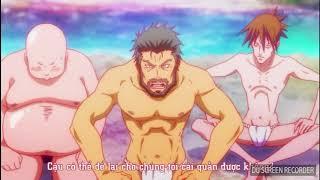 Anime:No game no life: Tập 1