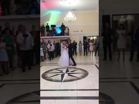 Pierwszy Taniec Anity I Daniela. Domagała- Weź Nie Pytaj