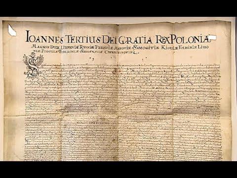 Skradziony dokument wrócił do przemyskiego Archiwum