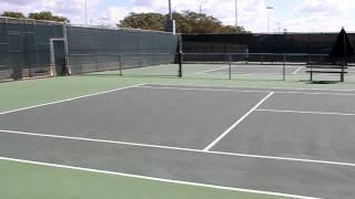 Sonterra Tennis