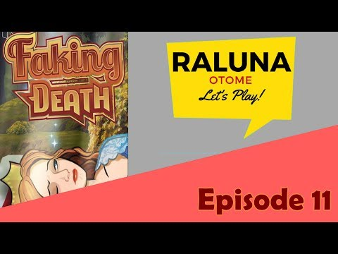 Faking Death Episode 11 [RaLuna] Double Date