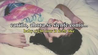 selena gomez ; rare (sub. español - lyrics)