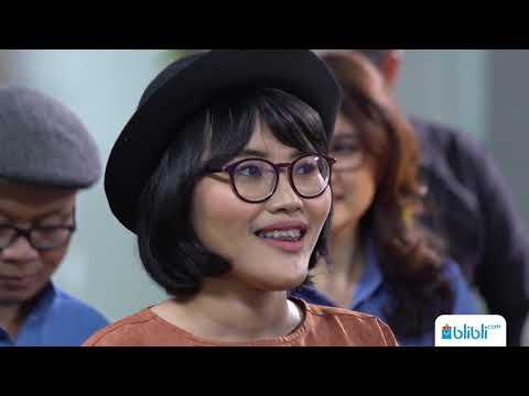 The Big Start Indonesia Season 3 - EP5 - Merancang Strategi Bisnis Yang Sistematis dan Solutif
