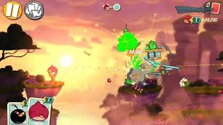 Angry birds 2 | level 4