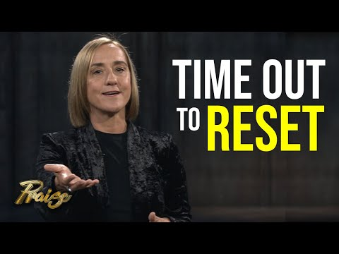 Christine Caine: Rediscover What Really Matters   TBN