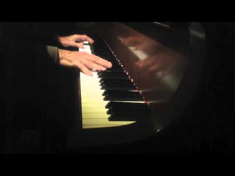 """Blues From """"An American In Paris"""" - Piano Solo"""