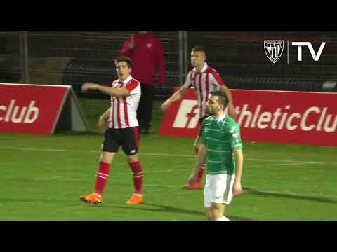 Liga 17-18 - J.30 - Bilbao Athletic 1  Leioa 0