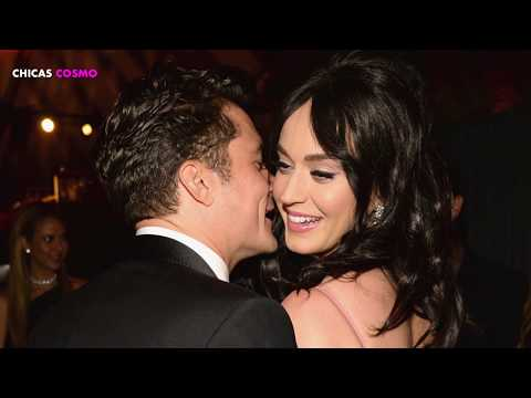 KATY PERRY  y ORLANDO BLOOM se COMPROMETEN en SAN VALENTÍN Mp3