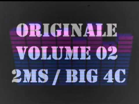 ORIGINAL RAP 1.6 - 2MS - BIG 4C ( RAP ALGERIEN )