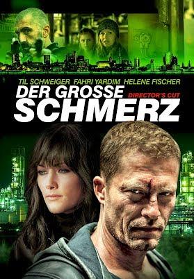 Der Til Schweiger Tatort: Der Große Schmerz (2015) - Director's Cut