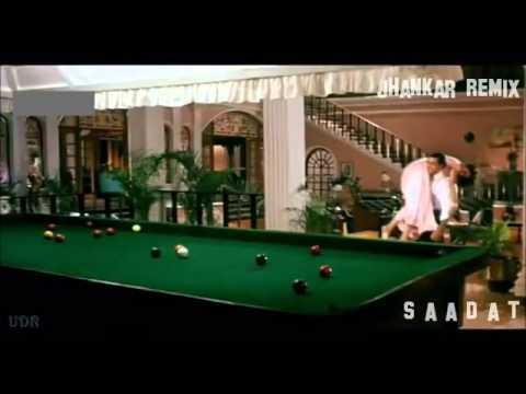 Pehla Pehla Pyar Hai ((Jhankar))) HD  Hum Aapke Hain Kaun (1994), S  P Bal, Jhankar Beats Remix wmv