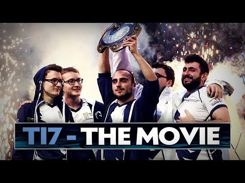 Dota 2 - The International 7 - The Movie